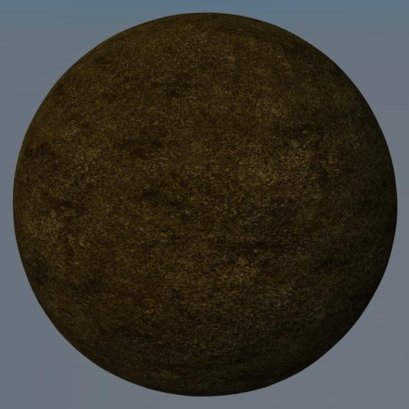 3DOcean Sand Landscape Shader 025 8808154