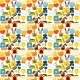 Pets Seamless Pattern - GraphicRiver Item for Sale