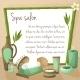 Spa Salon Background - GraphicRiver Item for Sale