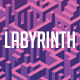 12 Labyrinth Backgrounds - GraphicRiver Item for Sale