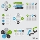 Collection of Infographic Templates for Business - GraphicRiver Item for Sale