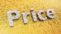 Pixelated Price - PhotoDune Item for Sale