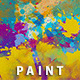 Paint Backgrounds Vol.3 - GraphicRiver Item for Sale