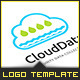 Cloud Data Collector - Logo Template - GraphicRiver Item for Sale