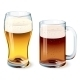 Beer Glasses - GraphicRiver Item for Sale