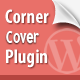WordPress Corner Cover Plugin - CodeCanyon Item for Sale