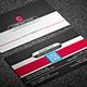 Corpoate Business Card Template - GraphicRiver Item for Sale