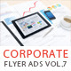 Corporate Business Flyer Vol.7 - GraphicRiver Item for Sale