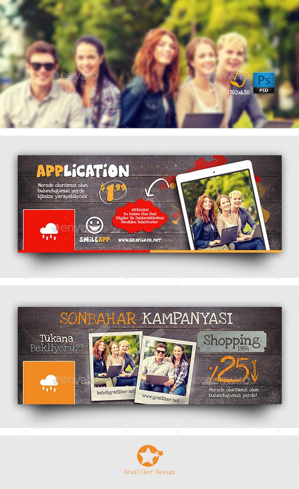 GraphicRiver Multipurpose Timeline Templates 8815773