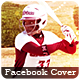 Baseball - Facebook Cover - GraphicRiver Item for Sale
