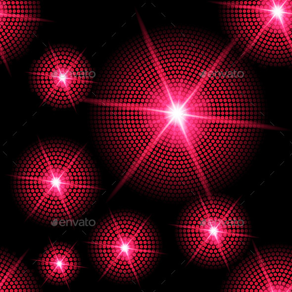 GraphicRiver Sparkling Background 8816044