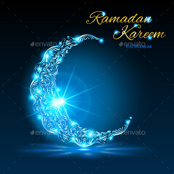 GraphicRiver Ramadan Kareem Greeting Card 8816285