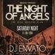 Night Club Event Flyer / Poster - GraphicRiver Item for Sale