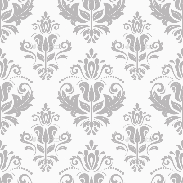 GraphicRiver Orient Seamless Vector Pattern 8816655