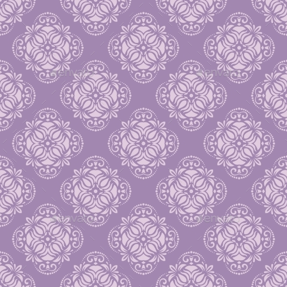 GraphicRiver Orient Seamless Vector Pattern 8816660