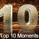 Top 10 Moments - VideoHive Item for Sale