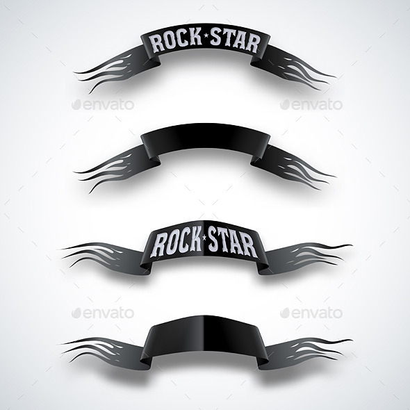 GraphicRiver Rock Star 8817469