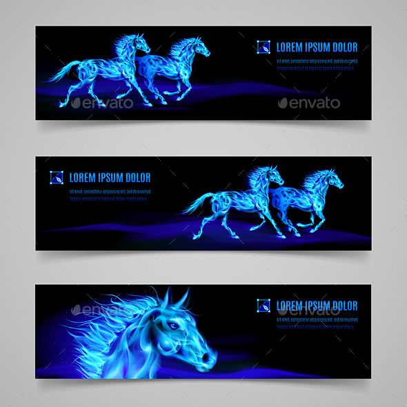 GraphicRiver Flaming Speed 8817751