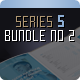 Brochure Bundle Series 5 No 2 - GraphicRiver Item for Sale
