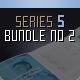 Brochure Bundle Series 5 No 2 - GraphicRiver Item for Sale