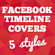 Facebook Timeline Covers Multipurpose - GraphicRiver Item for Sale