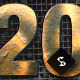 Metal Styles - Urban Metal Text Effects - GraphicRiver Item for Sale