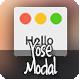 Yose Modal