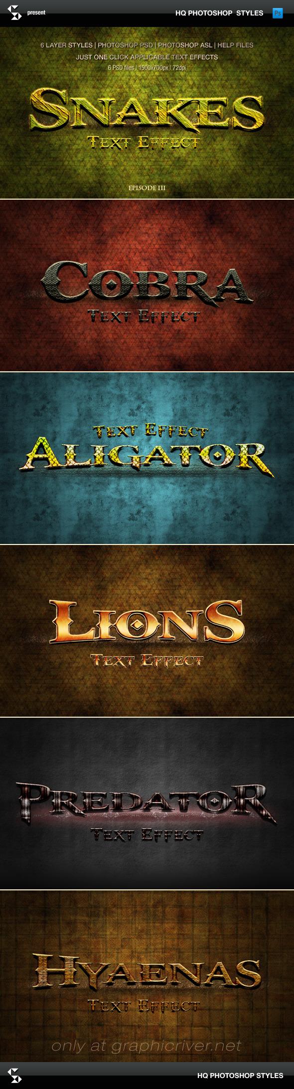 Epic Styles Predators Episode 3