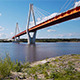 Bridge Over River - VideoHive Item for Sale