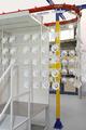 Finishing line conveyor - PhotoDune Item for Sale