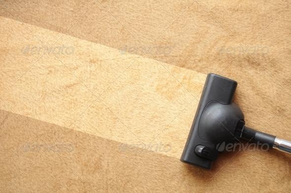 PhotoDune vacuum cleaner 916195