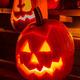 Glowing Pumpkins - PhotoDune Item for Sale