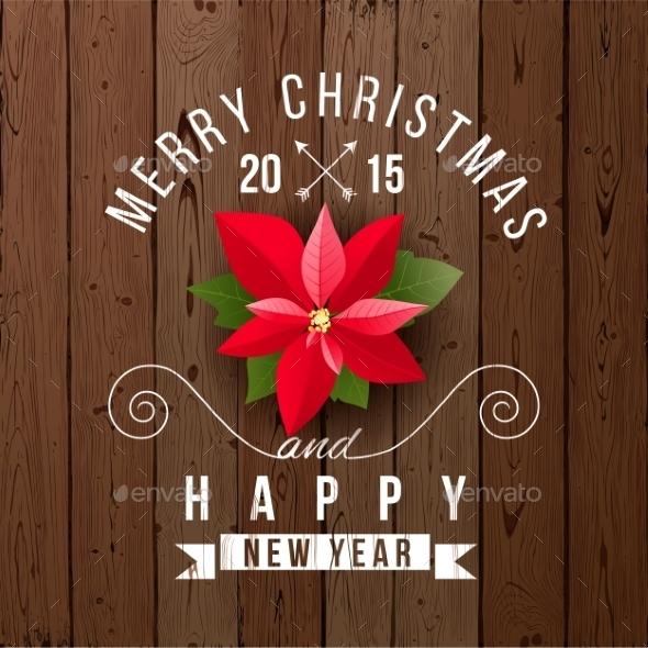 GraphicRiver Christmas Type Design 8819861