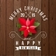Christmas Type Design - GraphicRiver Item for Sale