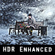 HDR Enhanced - GraphicRiver Item for Sale