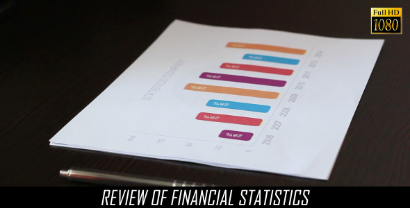Review Of Financial Statistics 7