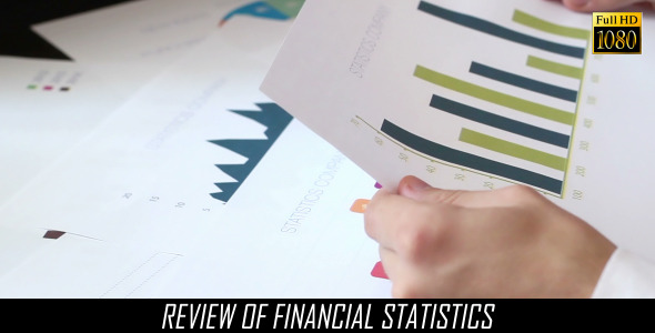 Review Of Financial Statistics 8