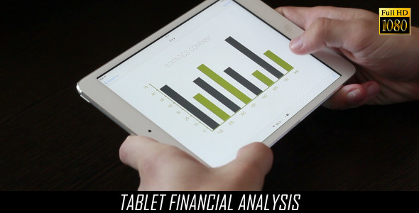 Tablet Financial Analysis
