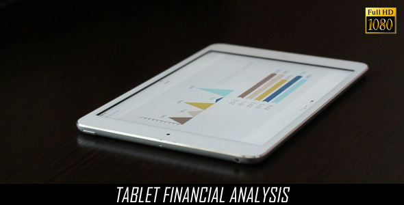 Tablet Financial Analysis 2