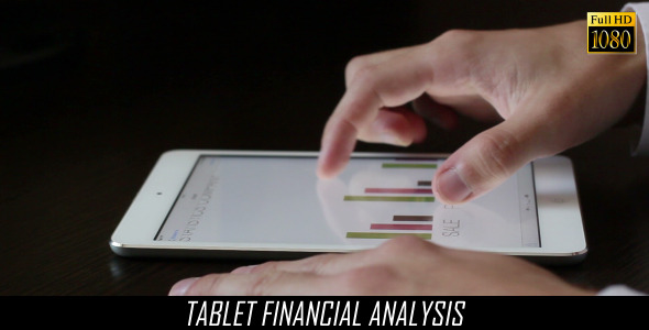 Tablet Financial Analysis 4