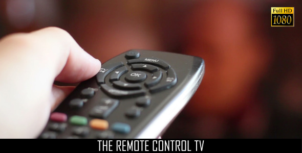 The Remote Control TV 2