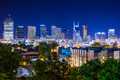 Nashville, Tennessee Skyline - PhotoDune Item for Sale