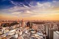 Shinjuku, Tokyo City skyline - PhotoDune Item for Sale