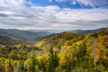 Smoky Mountains Landscape - PhotoDune Item for Sale
