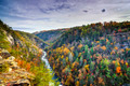 Tallulah Gorge in Georgia - PhotoDune Item for Sale