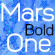 MarsOne Bold - GraphicRiver Item for Sale