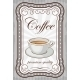 Vintage Coffee Poster - GraphicRiver Item for Sale