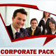 Corporate Video Pack - VideoHive Item for Sale