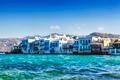 Mykonos Greece - PhotoDune Item for Sale
