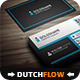 Modern Business Card 2 - GraphicRiver Item for Sale